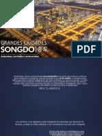 Grandes Ciudades Songdo