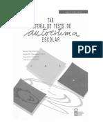 tae Profesor y Alumno
