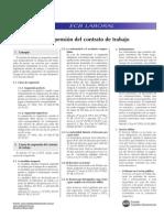 Suspensión Laboral Peru