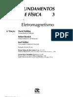 Livro de Física - HALLIDAY - Vol. 3