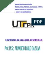 Exercicio EDO