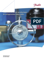 Danfos circuitos refrigeracion