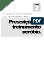 Treino Aerobio