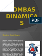 Bombas Dinamicas