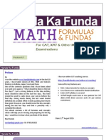MathFundas Www.qmaths.in