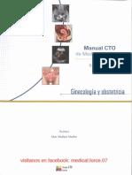 CTO 9ed - Ginecologia-Obstetricia