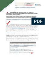 Manual de Wordpress 4.3 dos blogs de Prensa-Escuela 2015-2016
