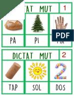 Dictat Mut