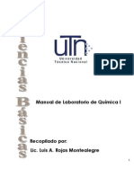 Manual de Laboratorio de Química i 22015