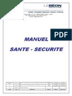 Manuel HSE