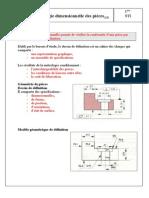métrologie dimensionnelle..doc