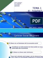 TEMA 1. EL DINERO.ppt