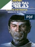 Efeito Entropia - Vonda N. McIntyre