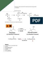 Lab2_ReductionofPinacolonewithSodiumBorohydride
