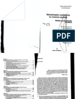 2007 Kornblit Metodologia Cualitativa Historias y Relatos de Vida
