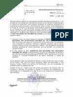 RASDA Autorizacion De