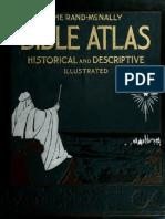 Bible Atlas Manual