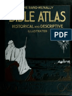 Bible Atlas Manual