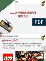 Lego Itcelaya