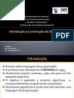 Aula 0 (Programação I) (2)