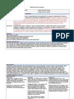 digital unit plan template mr truong final