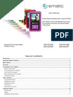EM102VID User Manual