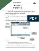 Apuntes de Microsoft Word