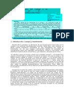 Tema 1 Las Concepciones Del Cuerpo y Su Influencia en El