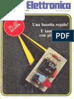 Radio Elettronica 1977 09