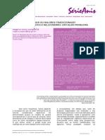 JUNQUEIRA, Rogério Diniz. Valores Universais Ou Valores Tradicionais - Universalismo Versus Relativismo