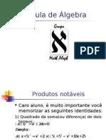 Docslide.com.Br Aula Math Aleph Produtos Notaveis