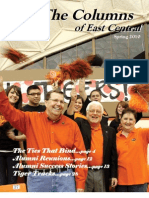 Columns Magazine Spring 2010
