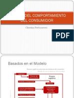 El Modelo de Comportamiento del Consumidor Eco Print