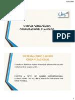 Creacion de Sistemas de Informacion