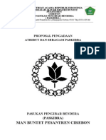 234459406 Contoh Proposal Pengajuan Atribut Dan Baju Paskibra
