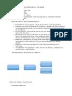 Capitulo 3 Dificultades de Aprendizaje de La Decodificación Lectora Dislexia