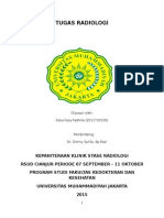 Tugas Radiologi (BNO-IVP & Gagal Jantung)