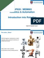 Ch1.Introduction Into Robotics