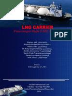 Kelompok 5_Perancangan Kapal II (Kapal LNG)