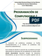 Programacion 1(clase 6)