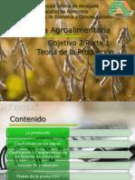 Econ. Agro. Obj. 2 Parte 1 2014