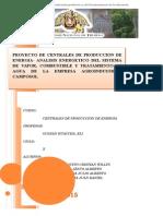 ### Informe de Proyecto-centrales-jl