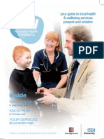 New Brochure Prescot