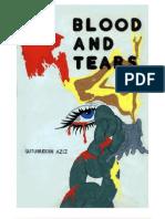 Blood and Tears by Qutubuddin Aziz