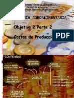 Econ. Agro. Obj. 2 Parte 2 2014