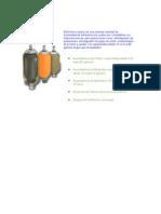 Variedad de Acumuladores Hidráulicos Los Cuales Son Compatibles Con Todas Las Marcas