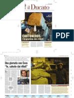 Cartoneros, l'Argentina dei rifiuti