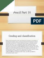 Pencil Part 16
