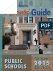 New Orleans Parents Guide 2015 New