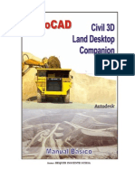 Civil 3d L D Companion 2009(EXC)